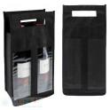 Eco Wine Bag x 2    GP - E15
