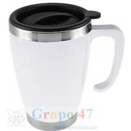 Mug de Acero Inoxidable GP - M2