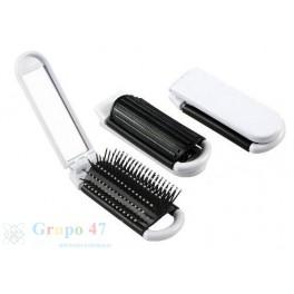 Cepillo Rectangular c/Espejo  GP - B9