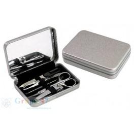 Set Manicure Metálico  GP - B13