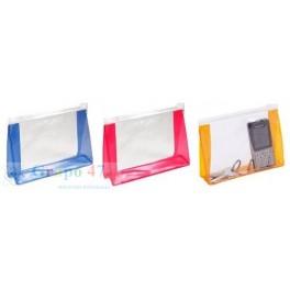 Cosmetiquero de PVC clear GP -B19