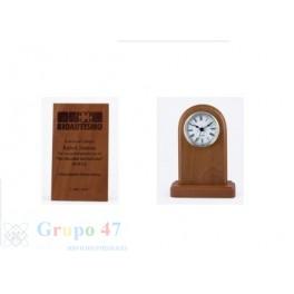 Galvanos de Madera Nativa  GM - 011